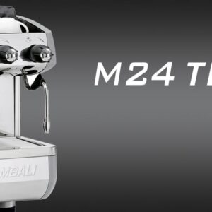 La Cimbali M24 2GR2