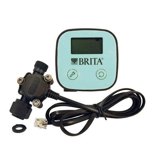 Ηλεκτρονικός Μετρητής Νερού BRITA