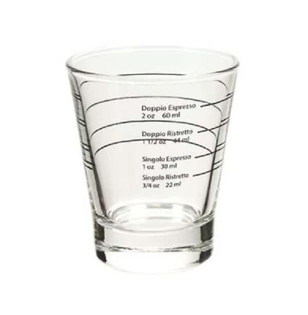 Ποτήρι Μεζούρας Εσπρέσσο