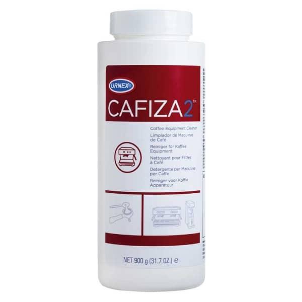 Σκόνη καθαρισμού Υπολειμμάτων Καφέ Urnex Cafiza 900gr