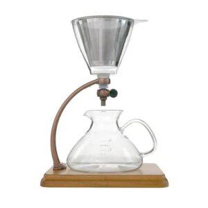 Συσκευή Κρύας και Ζεστής Εκχύλισης Καφέ Yama Cd-8
