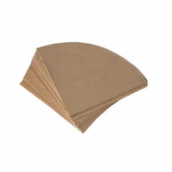 Κωνικά χάρτινα φίλτρα καφέ Belogia V01 100τμχ