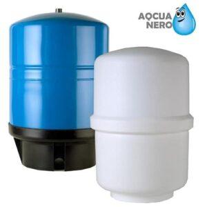 Δεξαμενή Αποθήκευσης Νερού για Αντίστροφη 'Οσμωση 12 Λίτρων
