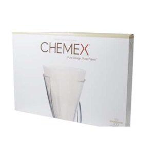 Χαρτινα Φιλτρα Chemex 1-3 Cups