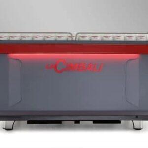 Επαγγελματική Μηχανή Espresso La Cimbali M100 Attiva Gta DT/3