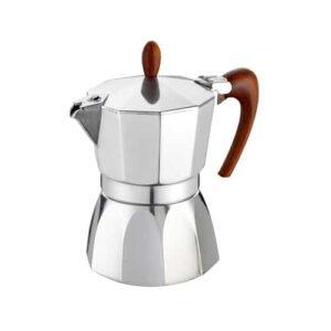 Καφετιέρα Εσπρέσο Gat Magnifica 3 Cups