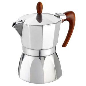Καφετιέρα Εσπρέσο Gat Magnifica 6 Cups