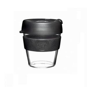 KeepCup Clear Edition Οικολογικό Ποτήρι Καφέ Origin 8oZ/227ml