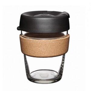 KeepCup Cork Οικολογικό ποτήρι καφέ 12oZ/340ml
