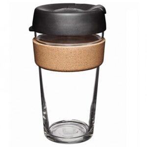 KeepCup Cork Οικολογικό ποτήρι καφέ 16oZ/454ml