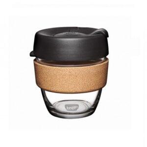 KeepCup Cork Οικολογικό ποτήρι καφέ 8oZ/227ml