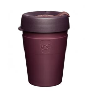 KeepCup Thermal Alder 12oz/340ml Οικολογικό Ανοξείδωτο Ποτήρι Θερμός