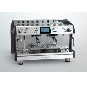 Επαγγελματική Μηχανή Espresso Bezzera Arcadia DE PID 2GR