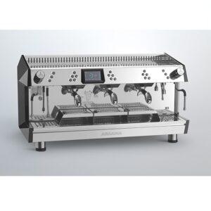 Επαγγελματική Μηχανή Espresso Bezzera Arcadia DE PID 3GR