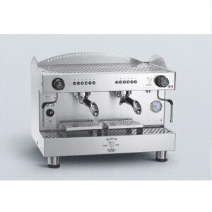 Επαγγελματική Μηχανή Espresso Bezzera B2016 2GR DE