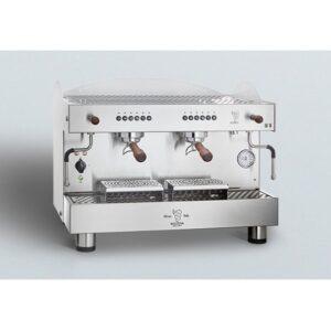 Επαγγελματική Μηχανή Espresso Bezzera Woody 2GR DE