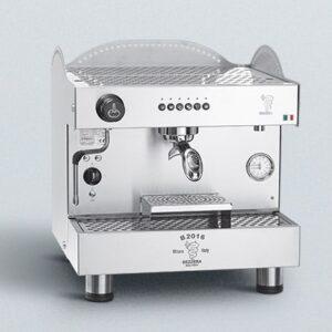Επαγγελματική Μηχανή Espresso Bezzera B2016 1GR DE