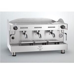 Επαγγελματική Μηχανή Espresso Bezzera B2016 3GR DE