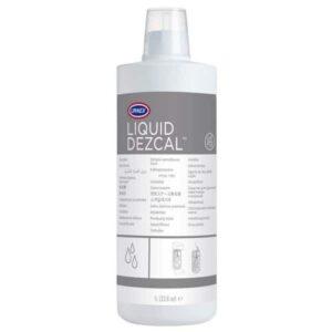 Urnex Liquid Dezcal Υγρό Καθαριστικό Αλάτων