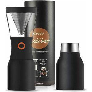 Asobu Cold Coffee Brewer KB900
