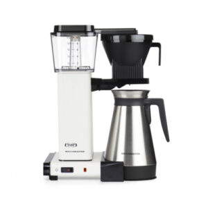 Moccamaster KBGT 741 Thermos Off-White