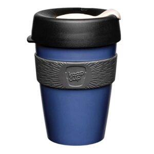 KeepCup Original Οικολογικό Ποτήρι Καφέ Storm 12oZ/340ml