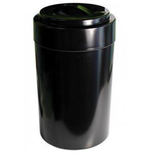 Δοχείο Αποθήκευσης Καφέ Vacuum 2500gr Black