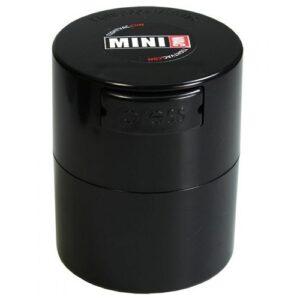 Δοχείο Αποθήκευσης Καφέ Vacuum 40gr Black