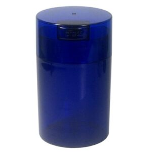 Δοχείο Αποθήκευσης Καφέ Vacuum 500gr Blue