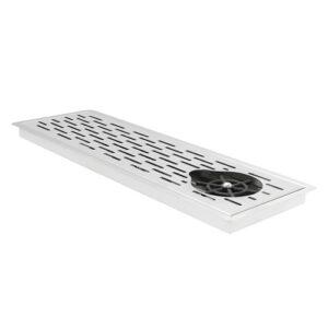 Συσκευή Ξεπλύματος Pitcher Rinser Χωνευτό 65.5x21.5x3cm